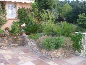 Jardinier paysagiste terrasse - Rocbaron, Toulon, Brignoles